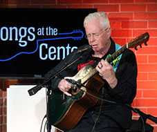 Bruce Cockburn Songs at The Center