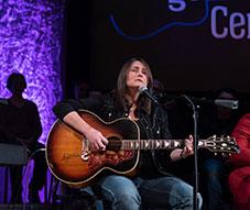 Erin Enderlin Songs at The Center