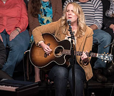 Mary Bragg Songs at The Center
