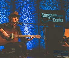 Nellie Clay Songs at The Center