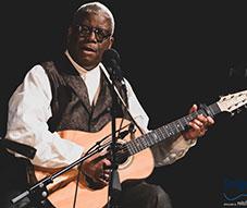 Rev. Robert B. Jones, Sr Songs at the Center