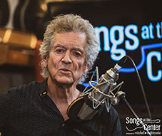 Rodney Crowell Songs at The Center