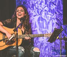 Sadie Johnson Songs at The Center