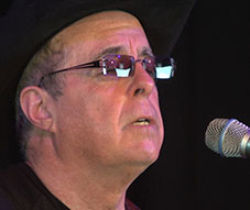 Tom Russell Songs at The Center