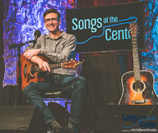 Todd Burge Songs at the Center