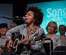 Tracy Walker Songs at The Center